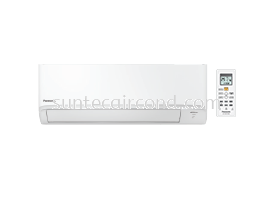 2.5HP Standard Inverter R32 Aero Series Air Conditioner CS-PU24VKH-1 (CU-PU24VKH-1)