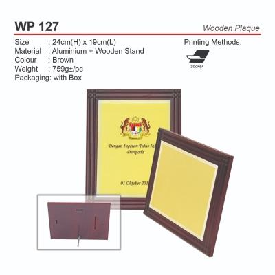 WP 127