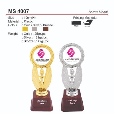 MS 4007
