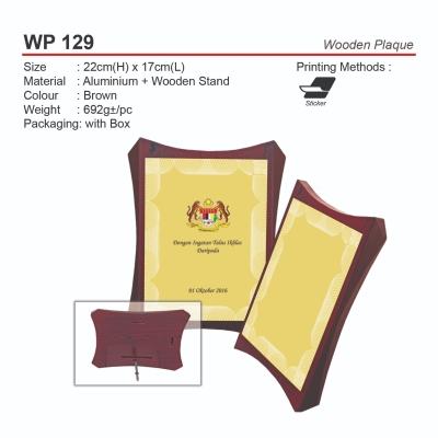 WP 129