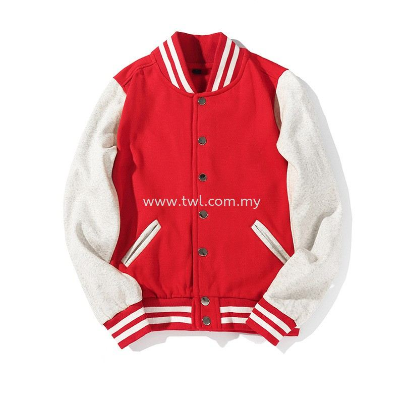 Baseball Jacket (JK008)