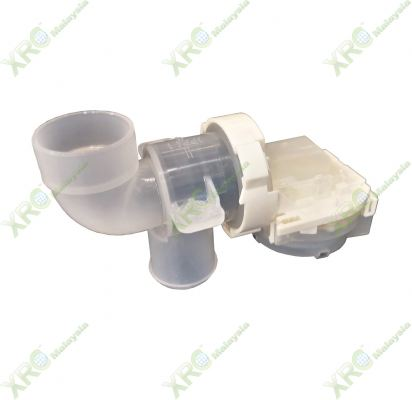 WF-HX120GV LG INVERTER WASHING MACHINE DRAIN MOTOR
