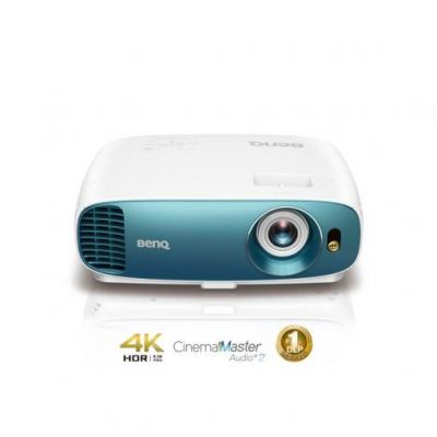 BENQ TK800M Home Entertainment HDR Projector