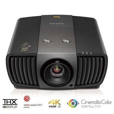 BENQ W11000H CinePro Series with 4K UHD, HDR, THX Pro Cinema Projector