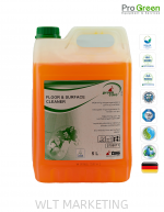Floor Care - Floor & Surface Cleaner 5L
