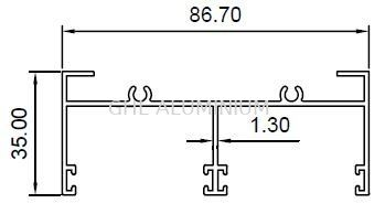 HSLD-8034