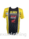 Racing events jersey Event Shirt