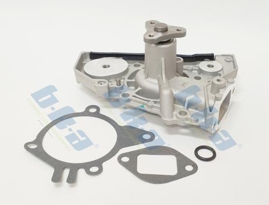 WP-KR133-J>W/PUMP SPECTRA 1.6 16V DOHC (B6D)