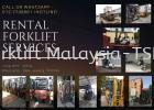 RENTAL FORKLIFT MALAYSIA RENTAL FORKLIFT MALAYSIA