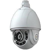 CNC-345-W-30-IR. Cynics 3MP 30X 150m IR IP Speedome. #AIASIA Connect