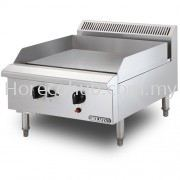 STAINLESS STEEL GAS GRIDDLE (GG2B)