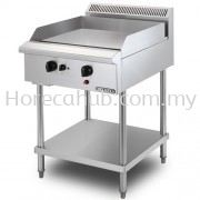 STAINLESS STEEL GAS GRIDDLE (GG2BFS)