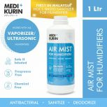 Air Mist For Humidifiers 1 Litre