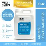 Air Mist For Humidifiers 5 Litre