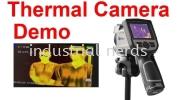 Dali TE-W300 Handheld Online High Precision Body Temperature Rapid Screening Camera Environment Monitoring Environment