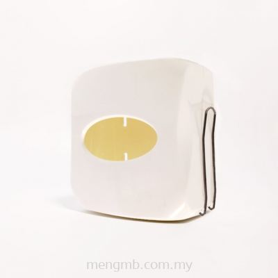 Table Top Pop Up Tissue Dispenser