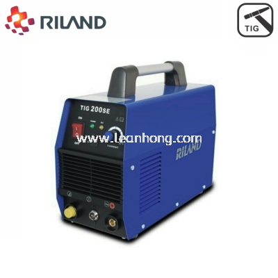 RILAND TIG 200SE WELDING MACHINE