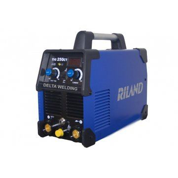 RILAND TIG250CT WELDING MACHINE