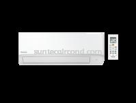 3.0HP Standard Non-Inverter R32 Aero Series Air Conditioner CS-PN28VKH-1 (CU-PN28VKH-1)