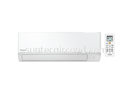 3.0HP Standard Non-Inverter R32 Aero Series Air Conditioner CS-PN28VKH-1 (CU-PN28VKH-1)