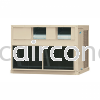 UATN Series (R410A) Single-Split Non Inverter Rooftop Daikin - Recond Aircond