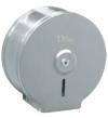 RYCAL Stainless Steel Jumbo Roll Tissue Dispenser JRD-1900/SS RYCAL STAINLESS STEEL WASHROOM EQUIPMENT