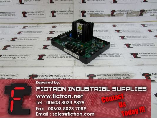 GAVR-15A GAVR15A GENUINE PARTS Automatic Voltage Regulator AVR Supply Repair Malaysia Singapore Indonesia USA Thailand