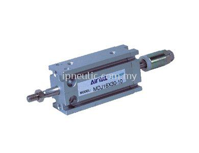MD SERIES CYLINDER