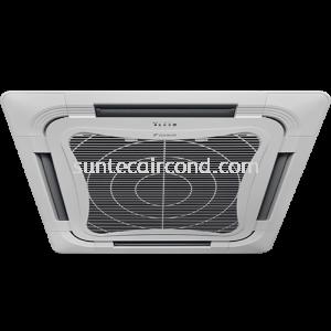 FFN-C/ FCN-F Series (R410A)