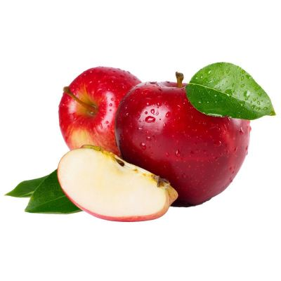 Apple Red Rome