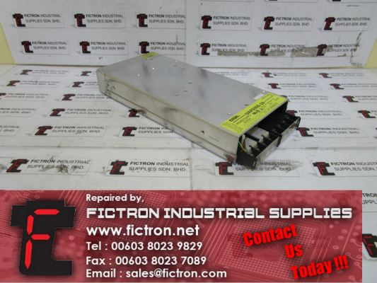 UAF500S-24 UAF500S24 COSEL Power Supply Unit Supply Repair Malaysia Singapore Indonesia USA Thailand