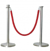RYCAL Stainless Steel Q-Up Stand QUS-100/SS RYCAL STAINLESS STEEL HOUSE KEEPING EQUIPMENT