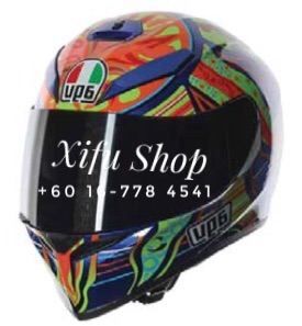 Agv Five Continents
