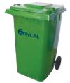 RYCAL Mobile Garbage Bin BP 360 RYCAL INDUSTRIAL LARGE BINS