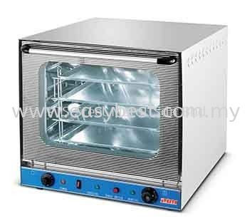 Electrical Convection Oven