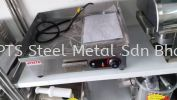 ELECTRICAL GRIDDLE FLAT PLATE Electrical Equipment