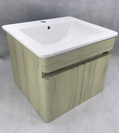 BASIN CABINET WALL HING STAINLESS STEEL