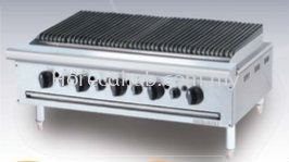 STAINLESS STEEL CHAR BROILER (CB5B)