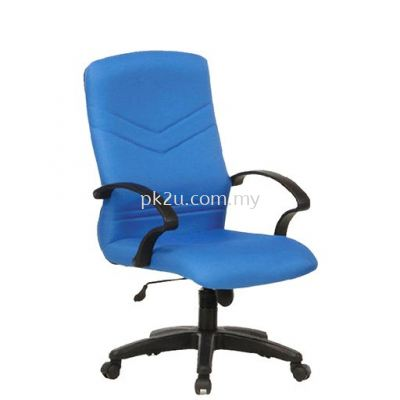 PK-WROC-1-M-L1- Budget 1 Medium Back Chair