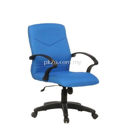 PK-WROC-1-L-L1- Budget Low Back Chair