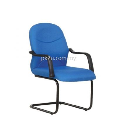 PK-WROC-2-V-L1- Budget 1 Visitor Chair