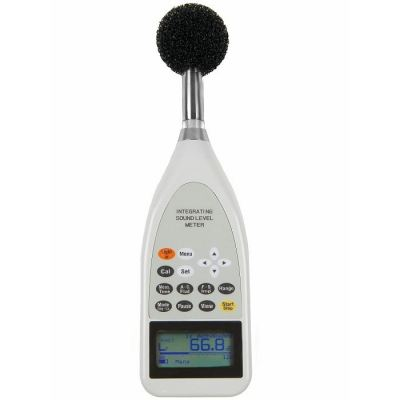 GA6226 Industrial and Environmental Logging Sound Level Meter, Class 2