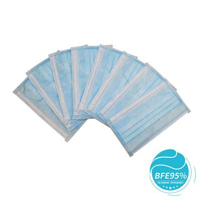 3-Ply Medical MASK (Non-Sterile)