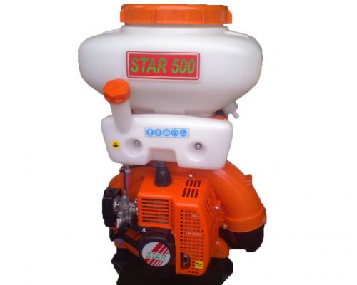 STAR500 POWER SPRAYER
