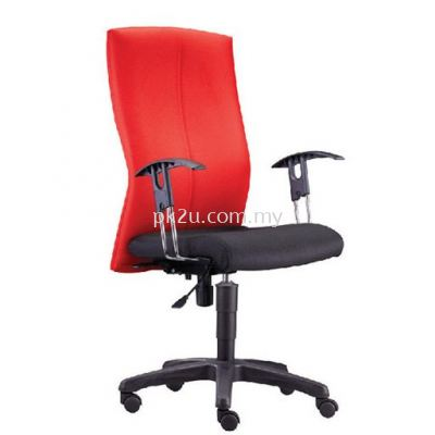 PK-WROC-7-M-L1-Pluto Medium Back Chair