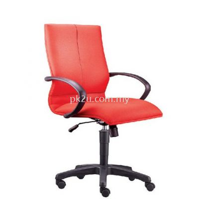 PK-WROC-9-V-L1-Earth Low Back Chair