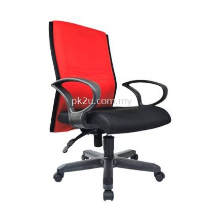 PK-WROC-6-M-L1-Venus Medium Back Chair