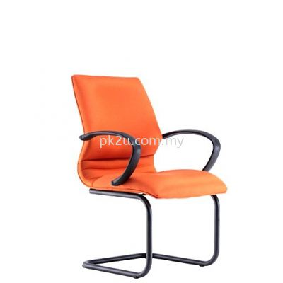 PK-WROC-19-V-C1-Time Visitor Chair With Armrest