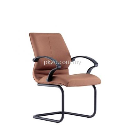 PK-WROC-21-V-C1-Time Visitor Chair With Armrest