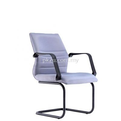 PK-WROC-20-V-C1-Time Visitor Chair With Armrest